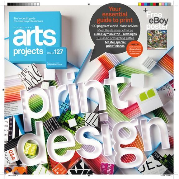 25+ Creative Magazine Design Inspiration For Designers 57
