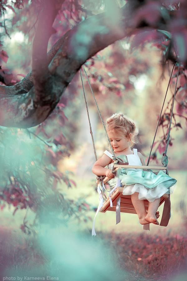 Kids Photography By Elena Karneeva 37