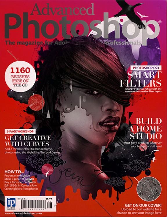 25+ Creative Magazine Design Inspiration For Designers 61