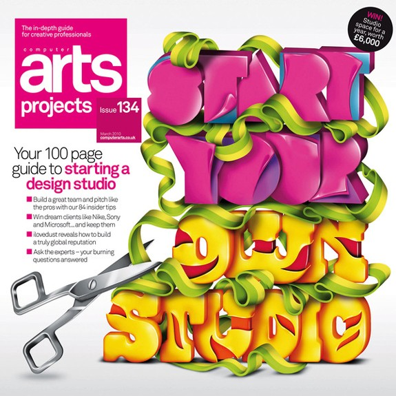 25+ Creative Magazine Design Inspiration For Designers 39