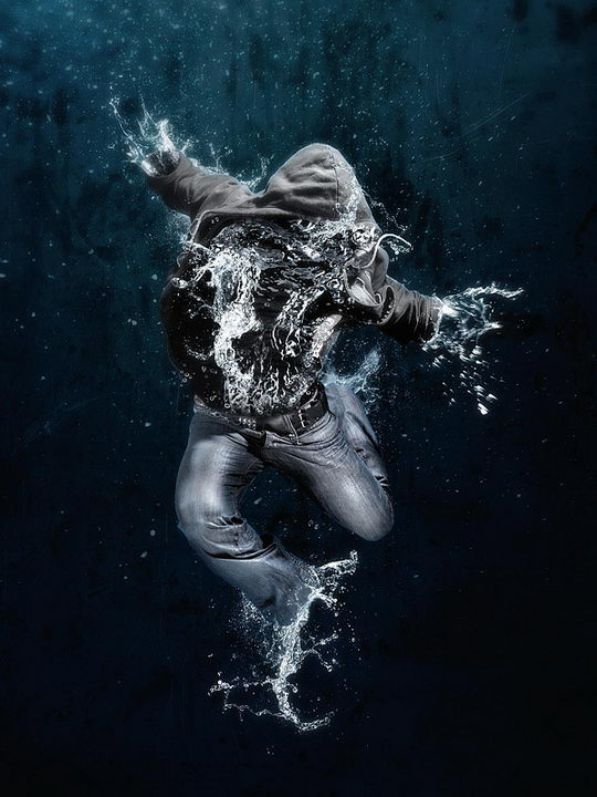 20 Fantastic Artwork Of Water Photo Manipulation 40