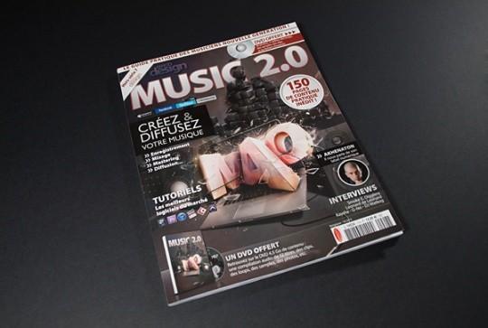 25+ Creative Magazine Design Inspiration For Designers 40