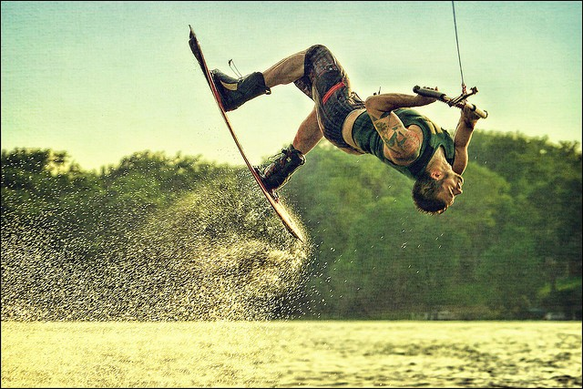20+ Stunning Sports Action Photography 40