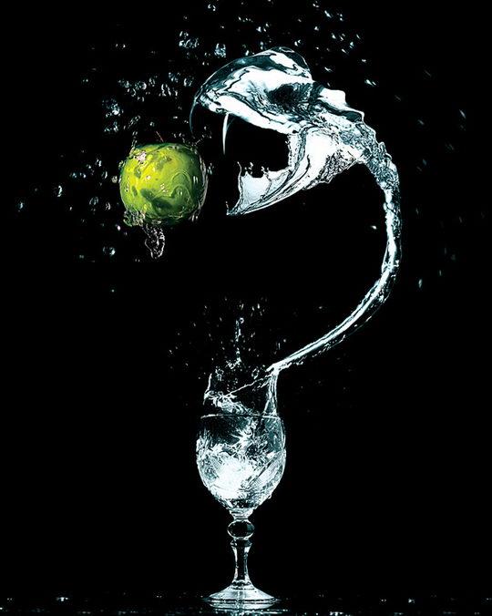 20 Fantastic Artwork Of Water Photo Manipulation 41