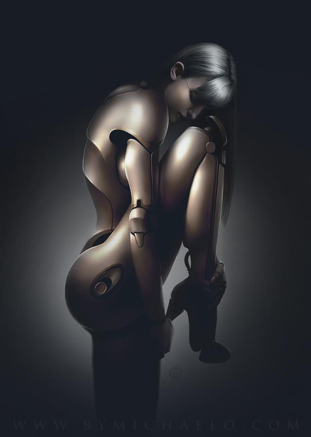 Awesome Digital Art Work By MichaelO 7