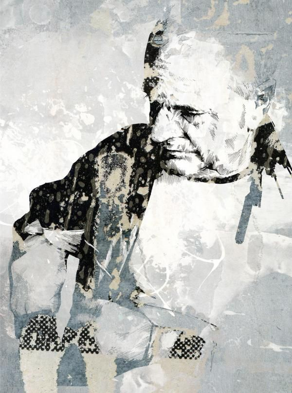 Great Bursting Artwork Illustration of Joshua Miels 41