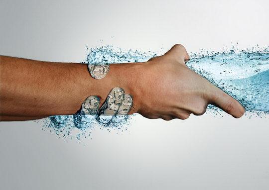 20 Fantastic Artwork Of Water Photo Manipulation 42