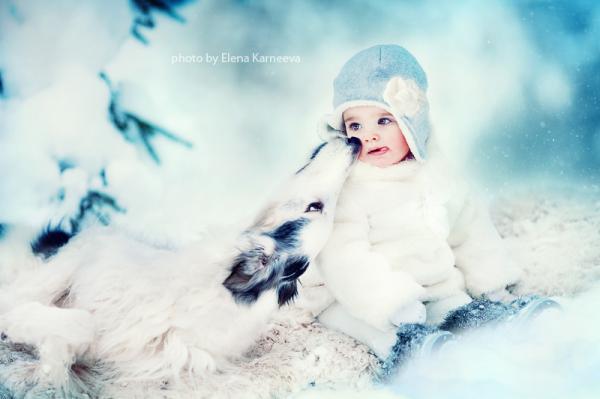 Kids Photography By Elena Karneeva 42