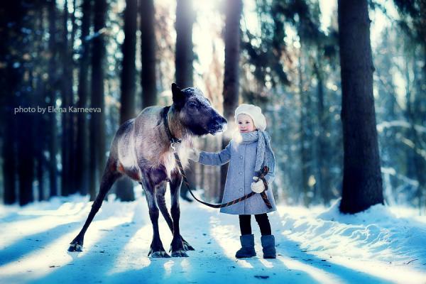 Kids Photography By Elena Karneeva 43
