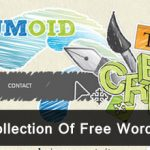 25+ Awesome Collection Of Free Wordpress Themes 42