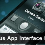 Camera Genius App Interface Design 47