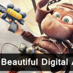 Showcase Of Beautiful Digital Art Inspiration 39