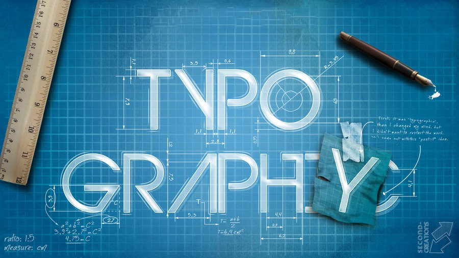Web Typography: 10 Ultimate Steps To Follow To Hit The Bull's Eye 2