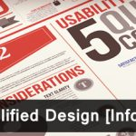 Website Simplified Design Infographic 59