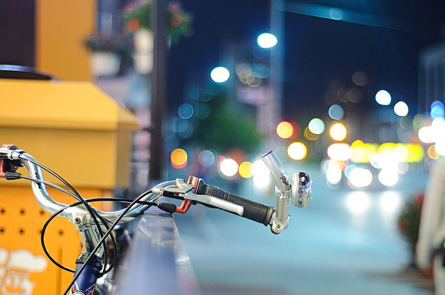 Stunning Collection Of Bokeh Photography  15
