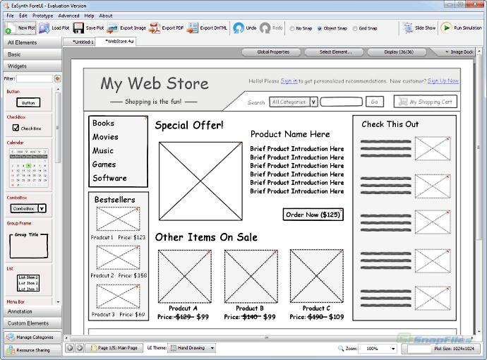 15+ Most Valuable & Powerful Wireframing Tools For Web Designers 50