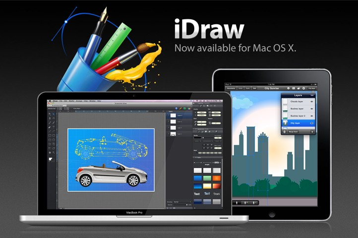 15+ iPad Apps For Web Designers & Developers 16