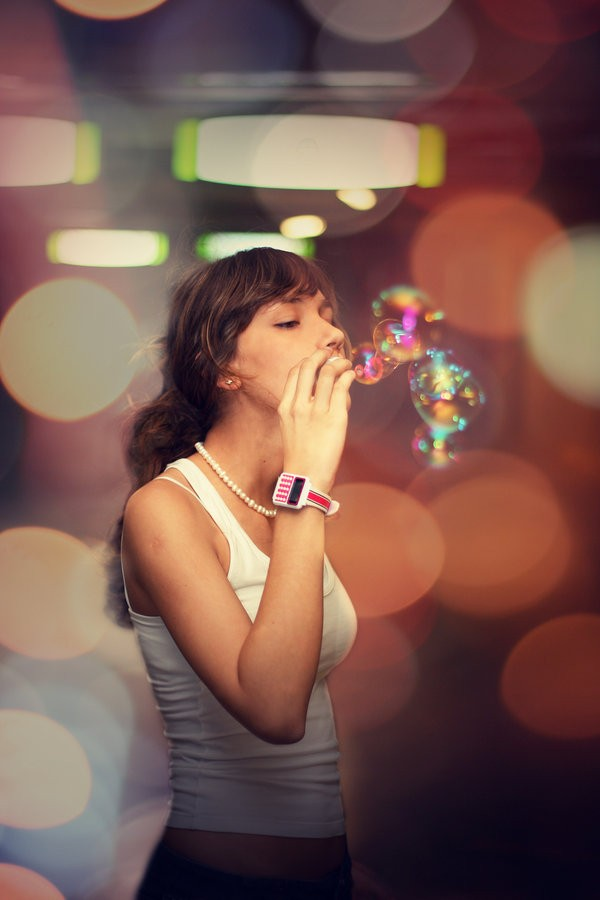 Stunning Collection Of Bokeh Photography  17