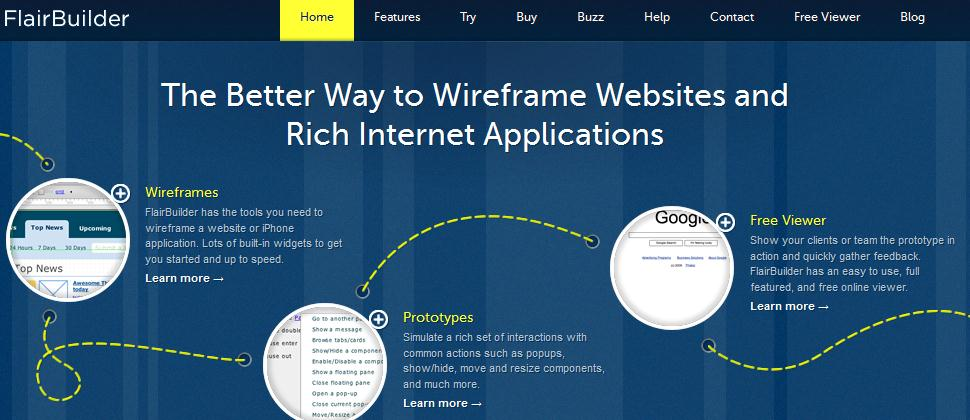 15+ Most Valuable & Powerful Wireframing Tools For Web Designers 51