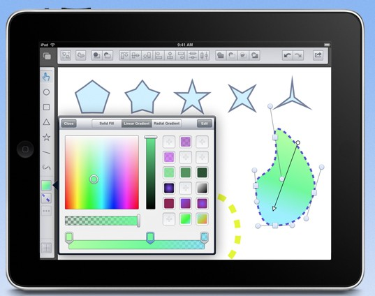 15+ iPad Apps For Web Designers & Developers 18