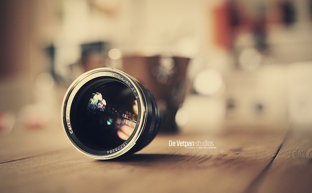 Stunning Collection Of Bokeh Photography  20