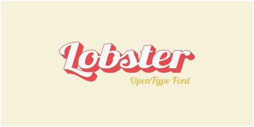 Perfect Fonts For Your Next Logo Design 4