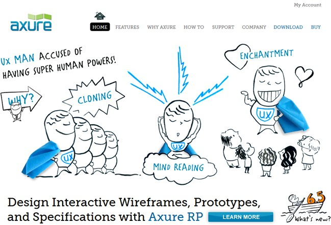 15+ Most Valuable & Powerful Wireframing Tools For Web Designers 38
