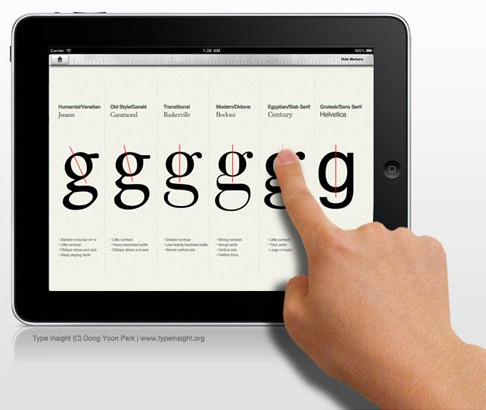 15+ iPad Apps For Web Designers & Developers 5