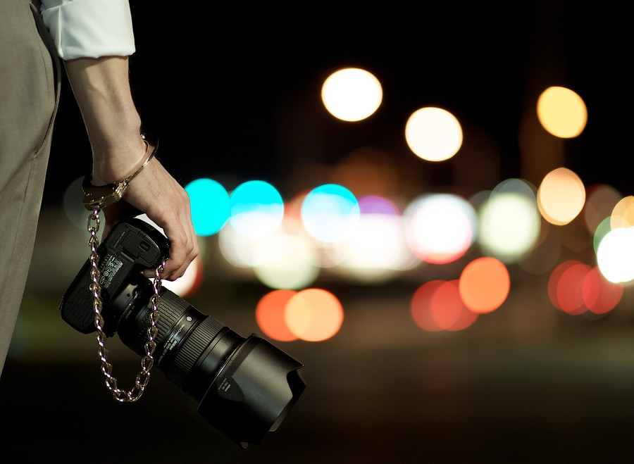Stunning Collection Of Bokeh Photography  6