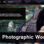 The Axis: Free Photographic Wordpress Theme  39