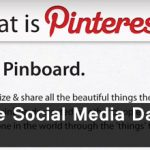 Pinterest: The Social Media Darling Of 2012 Infographic 37