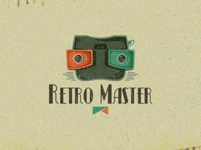 Impressive Showcase Of Vintage & Retro Logo Designs 45