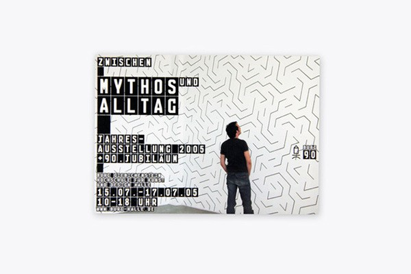 Showcase Of Styling Postcard Designs For Inspiration 49