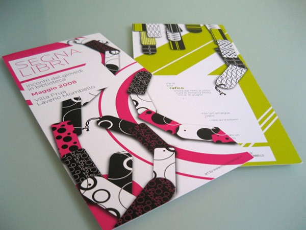 20 + Awesome Brochure Designs For Your Inspiration 2