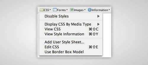 Most Valuable Firefox Addons for Web Developers 48