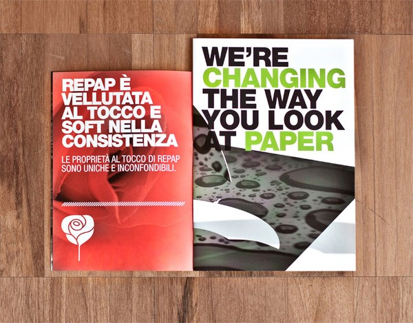 20 + Awesome Brochure Designs For Your Inspiration 16