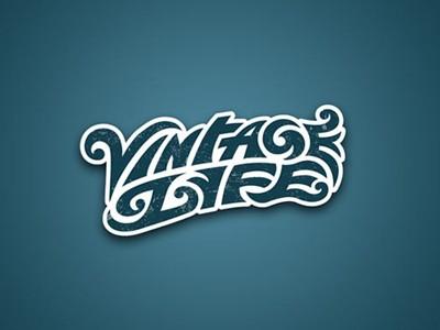 Impressive Showcase Of Vintage & Retro Logo Designs 52