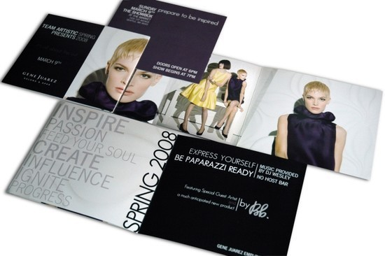 20 + Awesome Brochure Designs For Your Inspiration 23