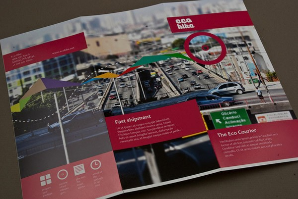 20 + Awesome Brochure Designs For Your Inspiration 5