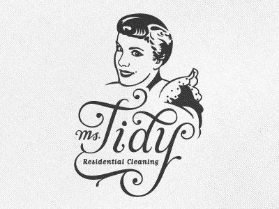 Impressive Showcase Of Vintage & Retro Logo Designs 40