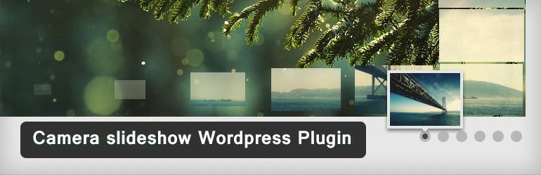 Responsive jQuery Slideshow Plugin: Camera 37
