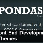 Pondasee: Front End Development ToolKit For Building Themes 38