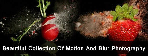 Beautiful Collection Of Motion And Blur Photography 1