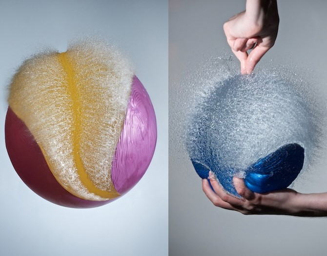 High Speed Photography By Edward Horsford 11