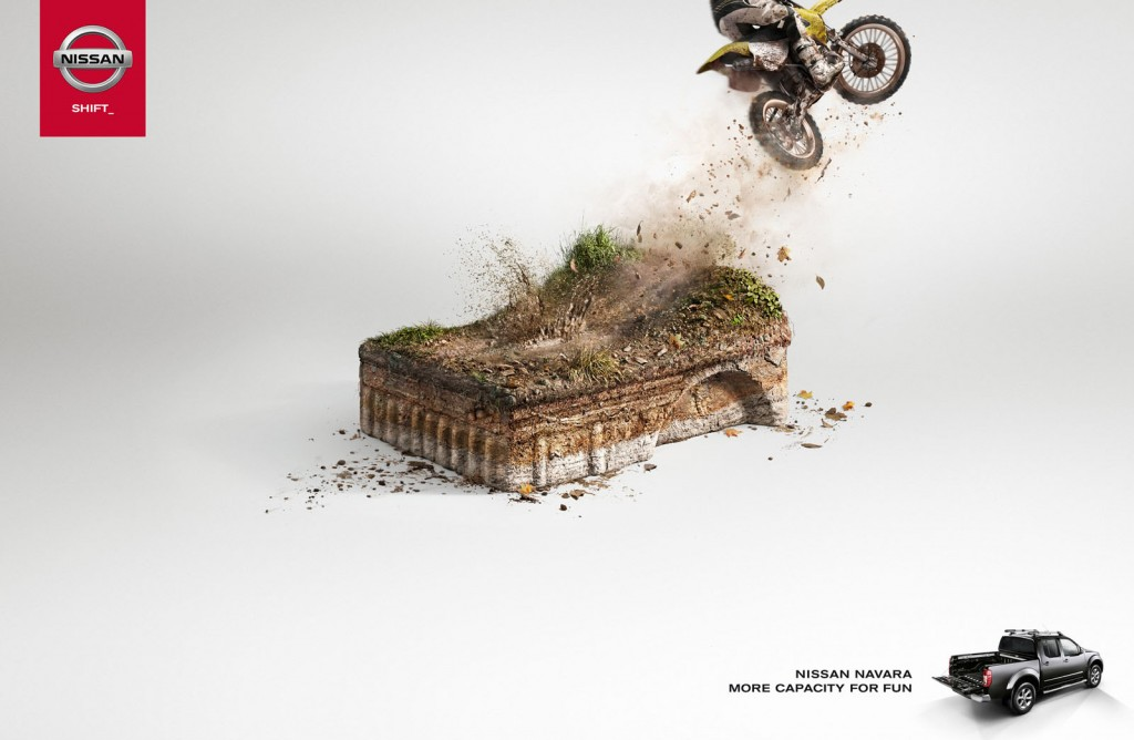 35 Clever Design Inspiration Of Print Advertising 16
