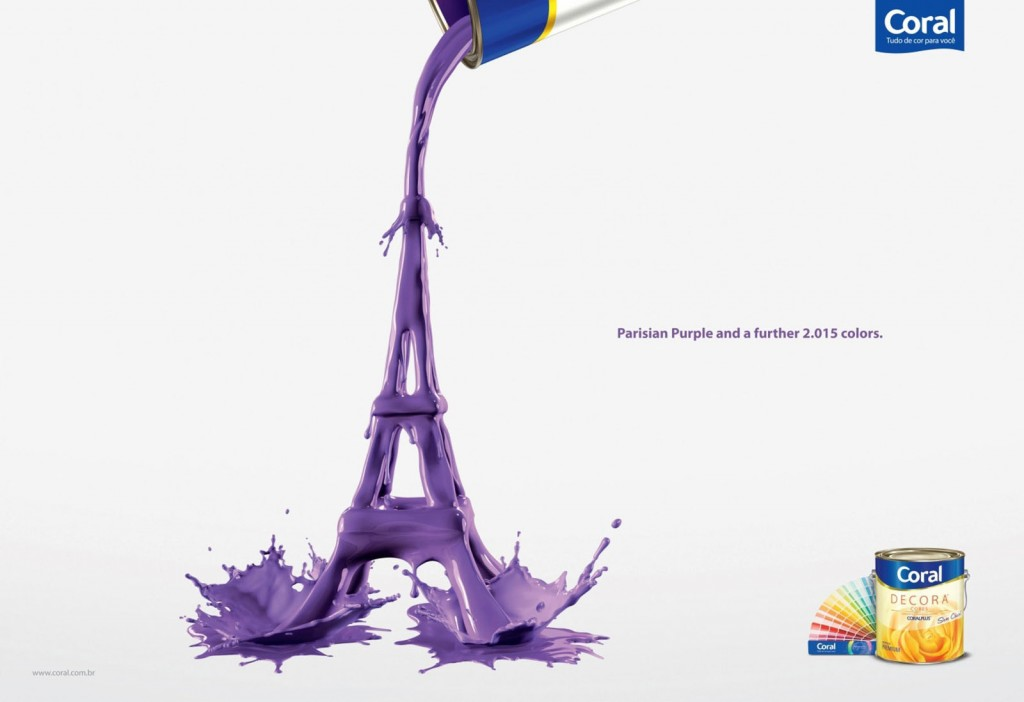 35 Clever Design Inspiration Of Print Advertising 22