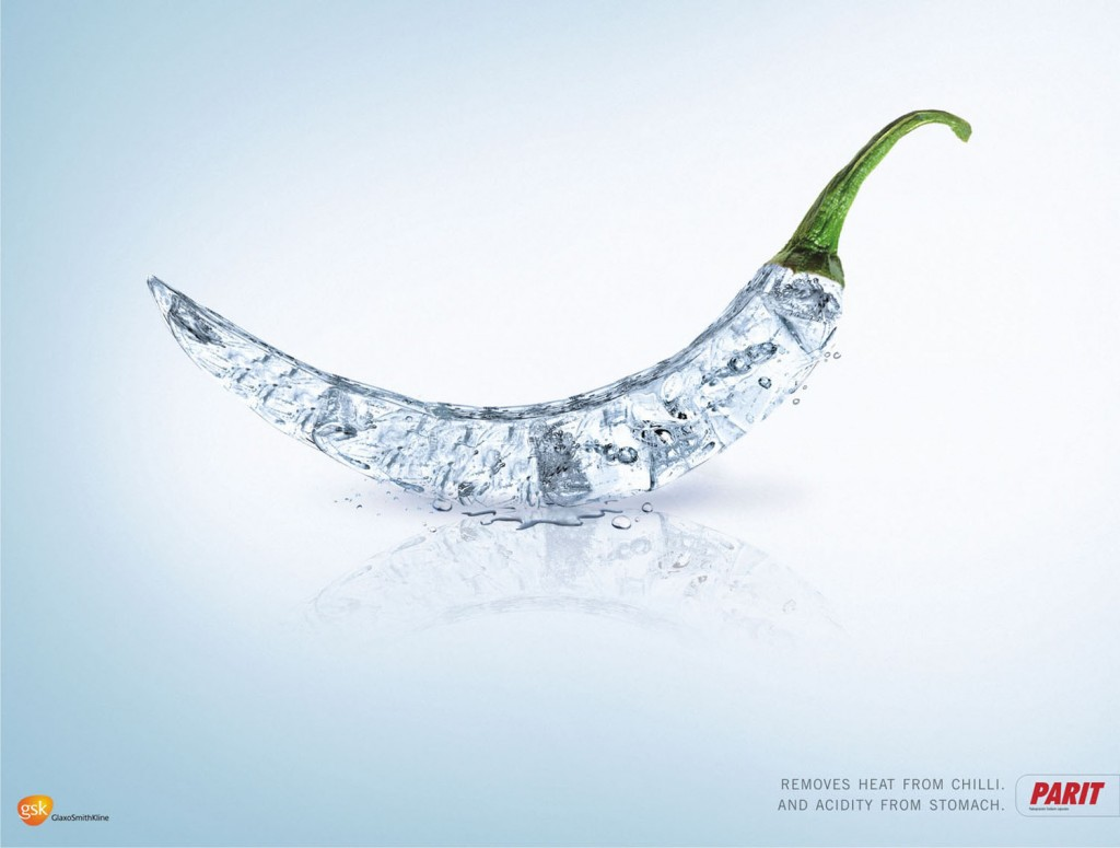 35 Clever Design Inspiration Of Print Advertising 25