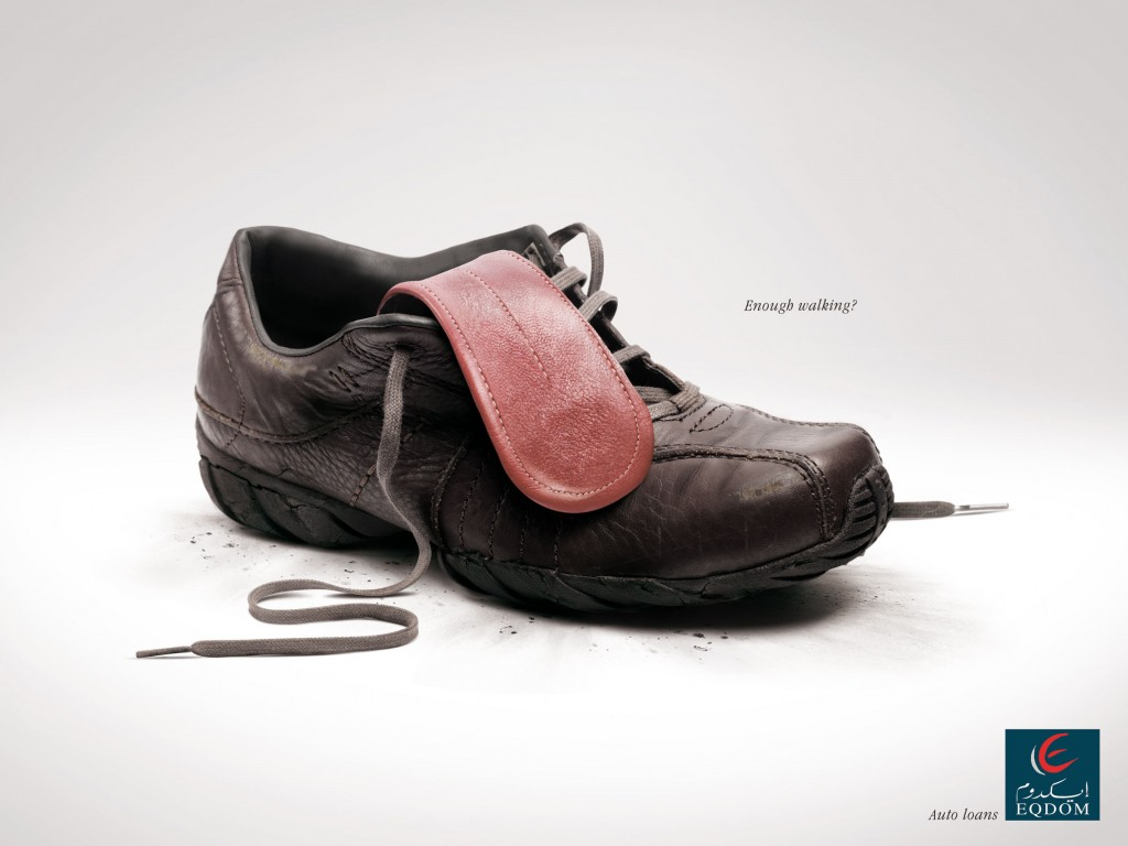35 Clever Design Inspiration Of Print Advertising 26