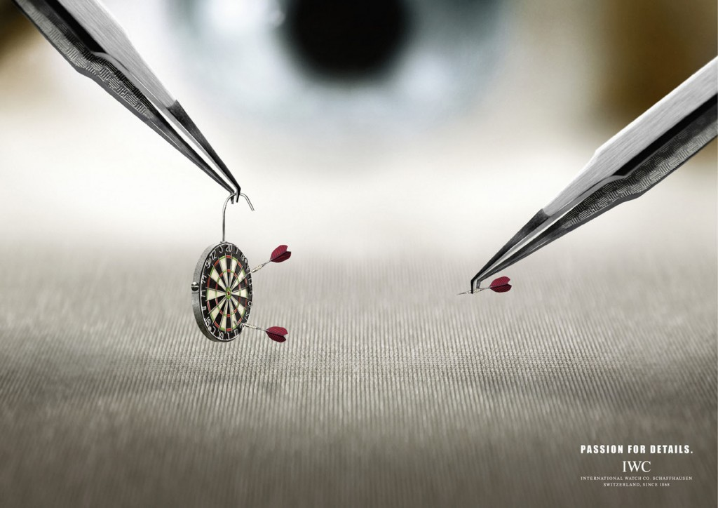 35 Clever Design Inspiration Of Print Advertising 32