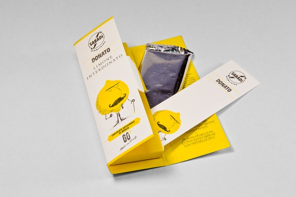 35 Packaging Design For Inspiration 78